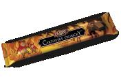 H.T. ®  čertovské trubičky™ čokoládové 38g./50ks