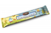H.T. ® Velikonoční trubičky™ čokoládové 38g./50ks