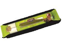 Nízkoglykemické ® trubičky čokoládové GI:44 VJ:2 40g.