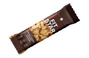 FIT STAR  -  šťavnaté datle, arašídy, ovesné vločky bez lepku + kakao 45g./20ks