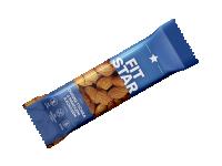 FIT STAR  -  šťavnaté datle, ovesné vločky bez lepku + mandle a kokos 45g./20ks